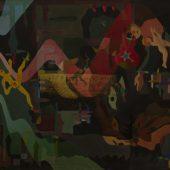 الثائر المطارد زيتي (1957)