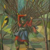 الحطابة زيتي (1960)